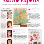 Ask the Expert - Issue 44