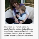 Crafting A Successful Business - iBook Extract Erica Martyn 1