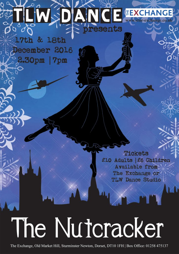 The-Nutcracker---Leaflet-Poster-Design-V2