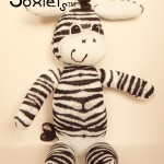 2a-2013-00003-Zizzi-Sock-Zebra-2013-Odds-and-Soxlets-Copyright-Erica-Martyn