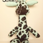 2a-2013-00005-Gerry-Sock-Giraffe-2013-Odds-and-Soxlets-Copyright-Erica-Martyn