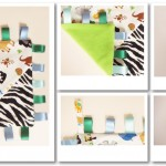 7b-2013-0001-Zoo-Animal-Set-Tag-Blankets-&-Bibs-PREVIEW---Odds-&-Soxlets---Copyright-Erica-Martyn