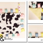 7c-2013-0002-Moo-Cow-Minky-Set-Tag-Blanket-PREVIEW---Odds-&-Soxlets---Copyright-Erica-Martyn