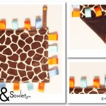 7c-2013-0003-Orange-Brown-Giraffe-Tag-Blanket-PREVIEW---Odds-&-Soxlets---Copyright-Erica-Martyn