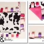 7c-2013-0008-PINK-Moo-Cow-Tag-Blanket-PREVIEW---Odds-&-Soxlets---Copyright-Erica-Martyn
