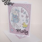 BABY-MOLLY-Dinkie-Dollie-A5-Card-Large-Preview-Copyright-Erica-Martyn