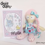BABY-MOLLY-Dinkie-Dollie&Card-Large-Preview-Copyright-Erica-Martyn