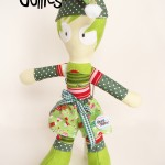 CHRISTMAS-ELF-Green-Hair-BOY-Dinkie-Dollie-LARGE-PREVIEW-Copyright-Erica-Martyn
