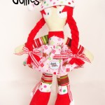 CHRISTMAS-ELF-Red-Head-Pink-Outift-Dinkie-Dollie-LARGE-PREVIEW-Copyright-Erica-Martyn