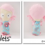 LIGHT-PINK-GIRL-Dinkie-Dollie-Taglets-PREVIEW-Copyright-Erica-Martyn