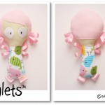 Light-Pink-Birdie-TAGLET-Tee-and-Doll-PREVIEW-Copyright-Erica-Martyn