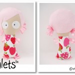 Lola-GIRL-Dinkie-Dollie-Taglets-PREVIEW-Copyright-Erica-Martyn