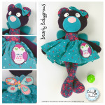 Memory-Makes-Bearly-Babygrow-Debbie-Spiers-1-Odds-and-Soxlets-Copyright-Erica-Martyn-Single-PREVIEW-FULL