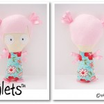 PINK-FLORAL-GIRL-Dinkie-Dollie-Taglets-PREVIEW-Copyright-Erica-Martyn