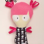 PINK-Skull&Crossbone-Large-Taglet-Dinkie-Dollie-Preview-Copyright-Erica-Martyn