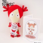 Strawberry-TAGLET-Doll-and-Card-PREVIEW-Copyright-Erica-Martyn