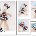 TURQUOISE-GIRL-Dinkie-Dollie-PREVIEW-Copyright-Erica-Martyn