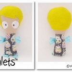 Ted-BOY-Dinkie-Dollie-Taglets-PREVIEW-Copyright-Erica-Martyn