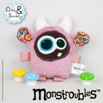 Monstroubles-Batch-04-6a-2016-002-Diddy-Dusty-Rose-Aurelia-Circles-Odds-and-Soxlets-Copyright-Erica-Martyn-PREVIEW-Full