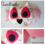 Sweethoots-LARGE-OWL-Pink-Cath-Kidson-Floral-Odds-and-Soxlets-Copyright-Erica-Martyn-LARGE-PREVIEW