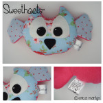 Sweethoots-MEDIUM-OWL-Blue-Pink-Cath-Kidson-Floral-Odds-and-Soxlets-Copyright-Erica-Martyn-LARGE-PREVIEW