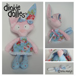 Dinkie-Dollie-BUNNY-DOLL-BLUE-FULL-Cath-Kidson-Fabric-Odds-and-Soxlets-Copyright-Erica-Martyn-LARGE-PREVIEW