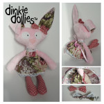 Dinkie-Dollie-BUNNY-DOLL-Dark-ROSE-Fabric-Odds-and-Soxlets-Copyright-Erica-Martyn-LARGE-PREVIEW