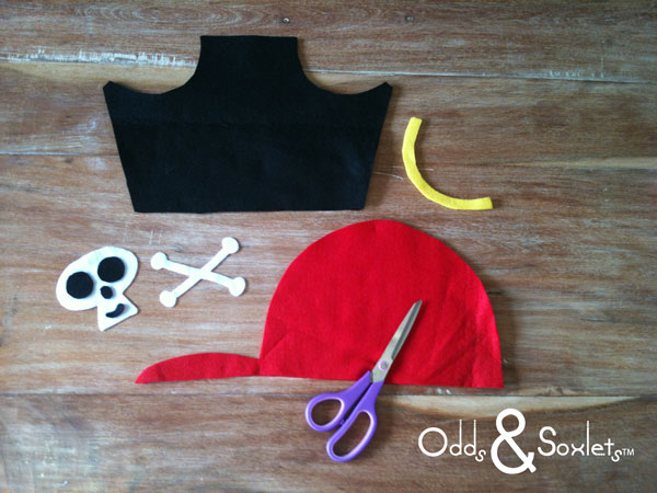 diy pirate hat template - pirates diy and crafts and red fabric on pinterest