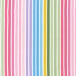 Robert Kaufman - Remix - Sweet Stripes