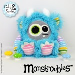 Monstroubles-Batch-01-6b-2016-02-Biddy-Turquoise-Sweet-Remix-Stripes-Odds-and-Soxlets-Copyright-Erica-Martyn-PREVIEW-FULL