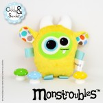 Monstroubles-Batch-02-6a-2016-01-Diddy-Yellow-Dots-Odds-and-Soxlets-Copyright-Erica-Martyn-PREVIEW-FULL