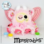 Monstroubles-Batch-02-6b-2016-03-FAIRY-Baby-Pink-Fairies-Odds-and-Soxlets-Copyright-Erica-Martyn-PREVIEW-FULL