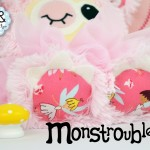 Monstroubles-Batch-02-6b-2016-03-FAIRY-Baby-Pink-Fairies-Odds-and-Soxlets-Copyright-Erica-Martyn-PREVIEW-TOES