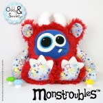 Monstroubles-Batch-02-6d-2016-02-Twiddy-Red-Stars-Odds-and-Soxlets-Copyright-Erica-Martyn-PREVIEW-FULL