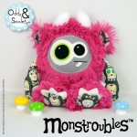 Monstroubles-Batch-03-6b-2016-04-Biddy-Pink-Grey-Sugar-Skulls-Odds-and-Soxlets-Copyright-Erica-Martyn-PREVIEW-FULL