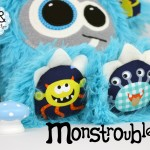Monstroubles-Batch-04-6b-2016-005-Biddy-Turquoise-Monster-Mash-Odds-and-Soxlets-Copyright-Erica-Martyn-PREVIEW-Toes
