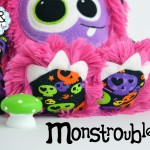 Monstroubles-Batch-16-6b-2015-037-Bright-Pink-Skulls-Odds-and-Soxlets-Copyright-Erica-Martyn-PREVIEW-FEET