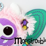 Monstroubles-Batch-16-6b-2015-039-FAIRY-Baby-Pink-Purple-Orchard-Dots-Teal-Odds-and-Soxlets-Copyright-Erica-Martyn-PREVIEW-WINGS