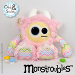 Monstroubles-Batch-2-6d-2015-002-Baby-Pink-Pastel-Chevrons-Odds-and-Soxlets-Copyright-Erica-Martyn-PREVIEW