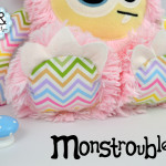 Monstroubles-Batch-2-6d-2015-002-Baby-Pink-Pastel-Chevrons-Odds-and-Soxlets-Copyright-Erica-Martyn-PREVIEW-FEET