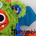 Monstroubles-Batch-22-6b-2015-0053-DRAGON-Green-Orange-Ocean-Odds-and-Soxlets-Copyright-Erica-Martyn-PREVIEW-WINGS