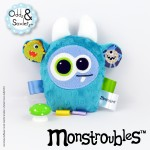 Monstroubles-Batch-23-6a-2015-0019-Teal-Blue-Monster-Mash-Odds-and-Soxlets-Copyright-Erica-Martyn-PREVIEW-FULL