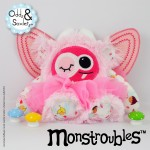 Monstroubles-Batch-23-6b-2015-0056-FAIRY-Baby-Pink-White-Fairies-Odds-and-Soxlets-Copyright-Erica-Martyn-PREVIEW-FULL