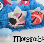 Monstroubles-Batch-4-6b-2015-008-Blue-Pink-Floral-Odds-and-Soxlets-Copyright-Erica-Martyn-PREVIEW-FEET