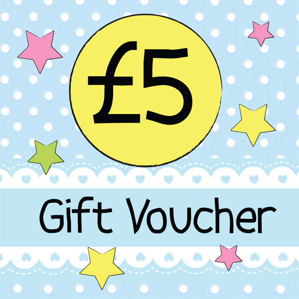 Digital Gift Voucher