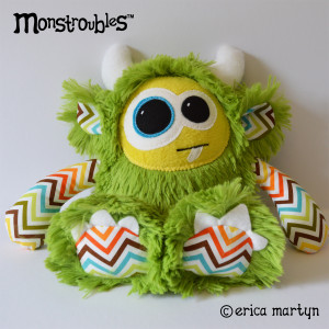 Monstroubles-MASCOT-Odds-and-Soxlets-Copyright-Erica-Martyn-PREVIEW-Large
